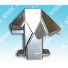 Rectangular forming shoulder /forming collar for form fill seal machines