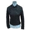 Fasion Ladies' Washed PU Jacket