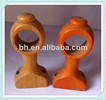 Curtain Rods Brackets 25mm,Tension Curtain Rods Brackets,Round Curtain Rod Bracket