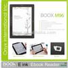 9.7 Inch HD E Ink Pearl Screen E-Books E-Ink Reader CE ROHS Passed