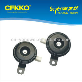 Denso Type Car Disc Horn 12V/24V