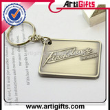High quality metal detach key chain