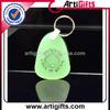 Wholesale cheap glow in the dark keychain