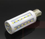 10pcs/lot 5730 LED Corn Light with CE ROHS UL Approval / E27 E26 B22 E40 corn led light / SMD5050 SMD3014 12w led corn bulb