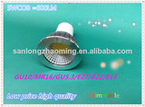 new design mr16,gu10 cob led spot light cob 5w 6w 7w 9w 10w E27 led bulb 2700-6500k 600lm 220v