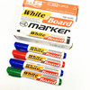 Whiteboard marker pen with multi color