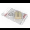 1800mah portable mini power bank mobile charger