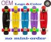 OEM penny mini custom street mini cruiser board skateboard