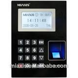 MX600 Fingerprint Time Attendance access control