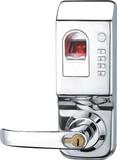 Fingerprint Door Lock Design Service