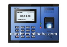 MX730 Fingerprint time attendance device biometric access control TCP/IP stand alone