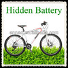 29inch fashion ebike hidden battery Electric Mountain Bike with CE/EN15194 Standared