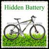 latest design ebike 26inch 30 speed gears Electric Mountain Bike