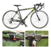 Hot Sales ANNAD R2 electric road bike with ISO9001 and CE