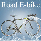 Promotion 11KG Aluminum alloy electric road bicycle