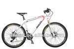 Top grade ANNAD Electric Mountain Bicycle with CE (M1 26er)