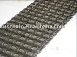 A series roller chain