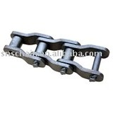 Heavy duty Cranked link Transmission Chain roller chain
