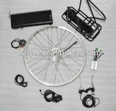 36V250W Popular china conversion electric bike kit