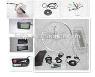 Motor Bicicleta Electrica Kit
