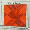 red color AC4 industrial laminate parquet flooring