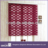 New design china supplier shangri-la horizontal roller blinds