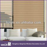 New design china supplier triple shade shangri-la roller blinds