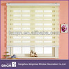 Environmental protection window coverings zebra curtain fabric