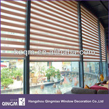 China manufacturer dual day and night roller blinds fabric