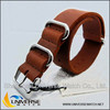 18mm leather NATO ZULU changeable watch strap UN1606