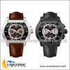 New product custom made top quality watch UN4052 with stainless steel watch case