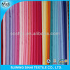 90% polyester 10% cotton pocket fabric