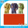 waterproof textile cotton spandex fabric