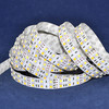 2014 new product 5050 double line led strip For Christmas 12v led flexible strip