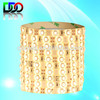 Low voltage high luminous flux led ribbon 12 volt led strip lights