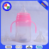 BPA-free FDA hot-sell baby bottle silicon nipples