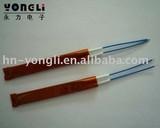 ceramic element for hair straightener flat iron