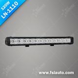 Aluminum 120W CREE Light Bar LN-1110-120W