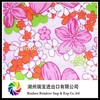 100% Cotton Fashion Spandex Fabric with Printed Poplin Fabric Combed