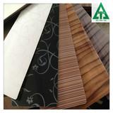 Plastic decorative material high glossy PETG film