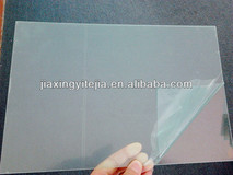 New material clear PETG film