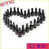 factory soak off color gel nail polish