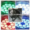18x10w LED par light 4 in 1 stage light