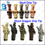 New E cigarette metal Dragon holder trip from china