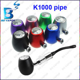 New design K1000 ecigarette E Pipe with competitive price