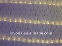 Led net string light--led christmas light LFDN-1515Y