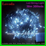 30m, 300 leds led christmas light - christmas light-led stirng light