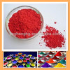 powder paint organic pigment