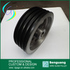 ceramic coated aluminum wire drawing pulley