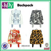 Jady fashion custom design bags alibaba express backpack bag wholesale